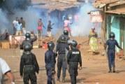 VIOLENCES COMMUNAUTAIRES AU MALI