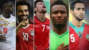 Les équipes africaines à la coupe du monde Russie 2018 : L'essentiel n'est plus de participer