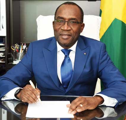 MOUMOUNI DIEGUIMDE, EX-MINISTRE DES INFRASTRUCTURES     «Œil pour œil, dent pour dent, tous: les Burkinabè finiront, en très peu de temps, par être aveugles et édentés»