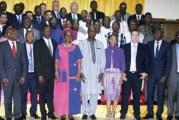 CONFERENCE INTERNATIONALE SUR LA MISE EN ŒUVRE DU PNDES :     Bilan et transformation agro-sylvo-pastorale au menu des échanges