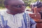 ERECTION DES RALENTISSEURS SAUVAGES  :   Le Directeur Général de l'ONASER met en garde la population de Zitenga