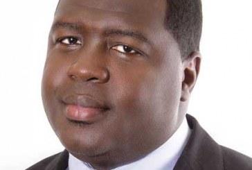 HERMANN OUEDRAOGO, DELEGUE CSBE DE  l'ILE DE FRANCE, à propos du forum national de la diaspora     « Ce forum devra consacrer la diaspora comme  levier du développement du Burkina »