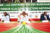 FORUM NATIONAL DE LA DIASPORA   :  Trois jours pour faciliter des contacts d'affaires