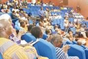 SESSION EXTRAORDINAIRE DE L'ASSEMBLEE NATIONALE  :   La révision du Code électoral en ligne de mire