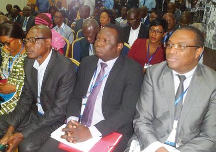 TRAVAUX DES EXPERTS DU TAC  :   6 projets d'accords à soumettre au conseil conjoint des ministres
