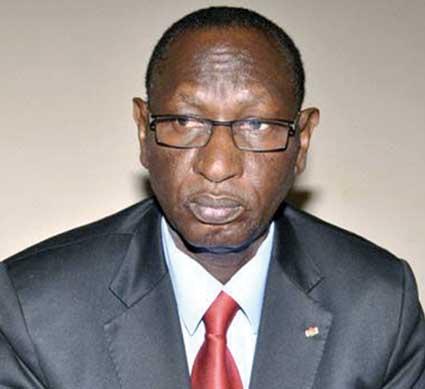 REFUS DU GOUVERNEMENT D'INTERVENIR DANS LES ZONES INONDABLES  :  Le CFOP dénonce «une fuite de responsabilités»