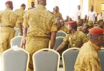 PROCES DU PUTSCH MANQUE   :  La petite colère du soldat de 2e classe, Seydou Soulama