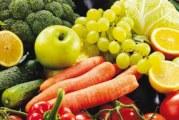 FRUITS ET LEGUMES   :  Tout savoir sur les antioxydants alimentaires