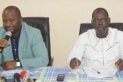 PRESIDENTIELLE 2020  :   «C'est la débandade au MPP», selon Victorien Tougouma du CFOP