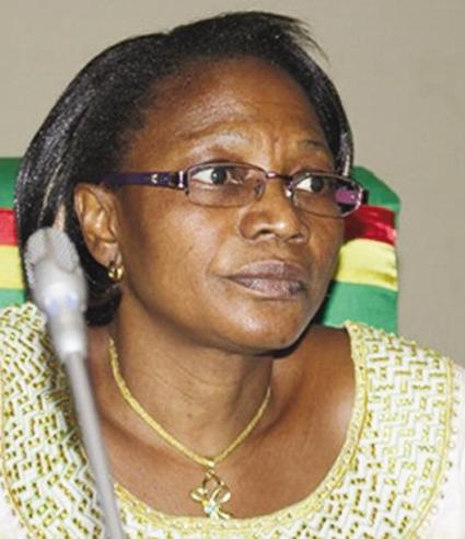 CONSEIL SUPERIEUR DE LA COMMUNICATION     « L'erreur n'annule aucunement la valeur de l'effort accompli », dit Nathalie Somé