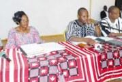 TOURNEE REGIONALE DU MENA AU CENTRE-NORD  :   Le face-à-face Ouaro et acteurs du monde éducatif