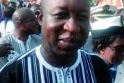 INAUGURATION DE LA ROUTE BANFORA-NIANGOLOKO-FRONTIERE COTE D'IVOIRE     « La route a été refaite en moins d'un an et c'est une performance qu'il faut saluer », Paul Kaba Thiéba