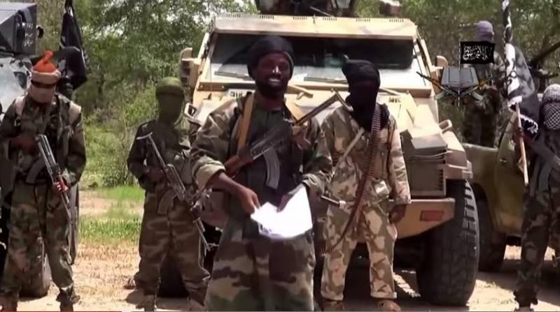 PROCES D'ISLAMISTES DE BOKO HARAM AU NIGER
