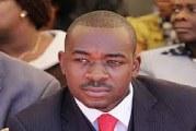 PRESIDENTIELLE AU ZIMBABWE