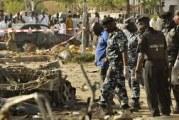 RECRUDESCENCE DES ATTAQUES TERRORISTES AU NIGERIA