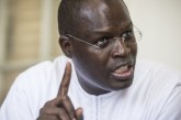 MAINTIEN EN DETENTION DE KHALIFA SALL