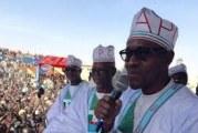 DEMISSION DE SENATEURS DU PARTI AU POUVOIR AU NIGERIA
