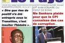 «Le Pays» N°6637 DU 20 AU 22/07/2018