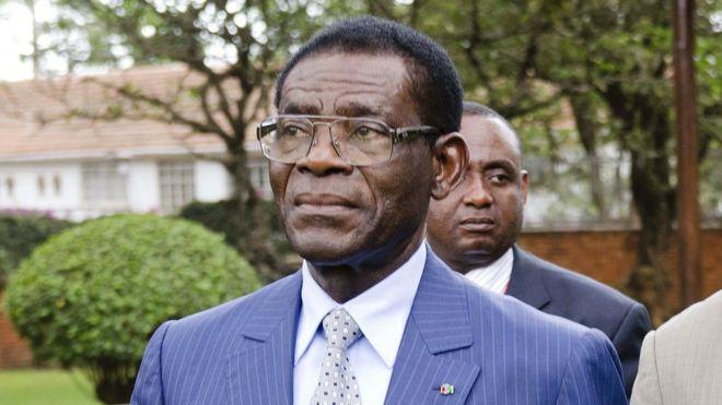 ELARGISSEMENT DE PRISONNIERS POLITIQUES EN GUINEE EQUATORIALE