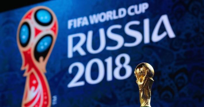 QUARTS DE FINALE DE LA COUPE DU MONDE RUSSIE 2018