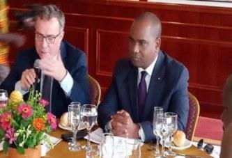 DIALOGUE POLITIQUE ENTRE LE BURKINA ET L'UE   :  La situation sécuritaire comme plat de résistance