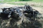 TENKODOGO:Remontée, la population saccage le siège des Koglwéogo