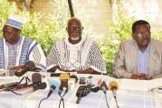MODIFICATION DE LA LOI PORTANT CODE ELECTORAL  :   L'opposition politique dénonce « une fraude électorale en préparation »