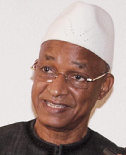 CELLOU DALEIN DIALLO, homme politique guinéen     « L'organisation des élections ne doit pas dépendre des humeurs du président de la République »