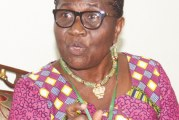 HELOÏSE ADJOWA ADANDOGOU-D'ALMEIDA, PRESIDENTE DE LA FASFAF  :   « Je vais bousculer nos chefs d'Etat»
