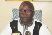 CHANGEMENT DE NOM DE L'HOPITAL NATIONAL BLAISE COMPAORE        « Nous avons débaptisé des ponts et des rues qui portent des noms de gens célèbres mais … », dixit   Simon Compaoré