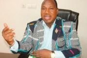 MOUSSA ZERBO, député UPC     « Tout comme l'article 37 à  l'époque, ce Code électoral est légal mais dangereux »