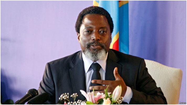 PROMESSE DE FINANCEMENT DES ELECTIONS DE DECEMBRE PAR LA RDC