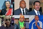 PLETHORE DE CANDIDATURES A LA PRESIDENTIELLE A MADAGASCAR