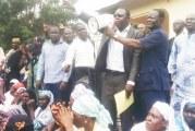 GROGNE AU SEIN DU MPP/HOUET  :   Des militants indignés rejettent catégoriquement la liste provisoire  des membres de la section provinciale