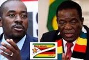 RECOURS DE L'OPPOSITION AUPRES DE LA COUR CONSTITUTIONNELLE AU ZIMBABWE