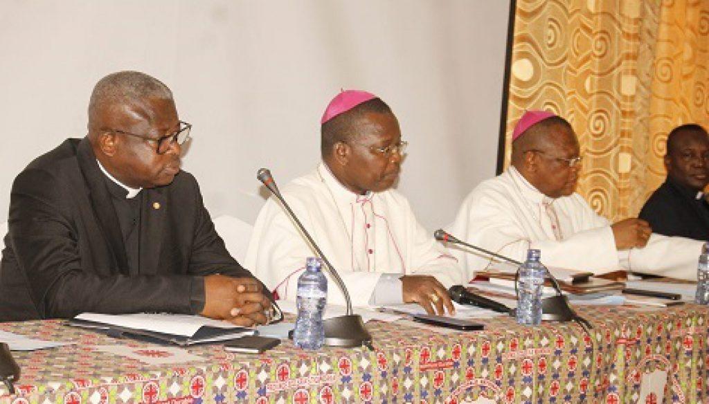 APPELS A DES ELECTIONS INCLUSIVES EN RDC