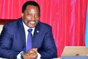 KABILA ET LA PRESIDENTIELLE EN RDC