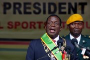 CRISE POST-ELECTORALE AU ZIMBABWE
