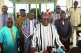ATTAQUES REPETEES A L'EST ET AU SUD-OUEST :  Le président du Faso promet une riposte appropriée