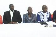 ARRESTATION DE SAFIATOU LOPEZ :  L'UNAS dénonce une « cabale politico-judiciaire »