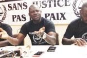 LUTTE CONTRE L'INSECURITE :  Le Brassard noir annonce la mise en place de CDR