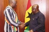 COOPERATION BURKINA FASO-GHANA  Le président du Faso à Accra pour la consolidation des projets intégrateurs
