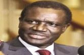 CONFIDENCES DU WEEK-END/ Présidentielle de 2020: Kadré Désiré Ouédraogo commence des consultations en octobre