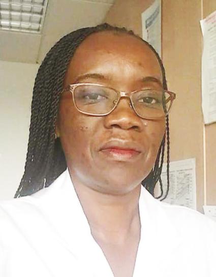 CANCER CHEZ L'ENFANT  « 101 enfants souffrant de cancers, enregistrés dans deux CHU au 1er trimestre de 2018», dixit l'onco-pédiatre Chantal Bouda