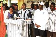 GOUVERNANCE SOCIOPOLITIQUE AU BURKINA :    Le CFOP appelle à une marche-meeting le 29 septembre prochain