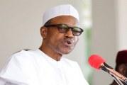 ANNONCE DE LA CANDIDATURE DE BUHARI AU NIGERIA