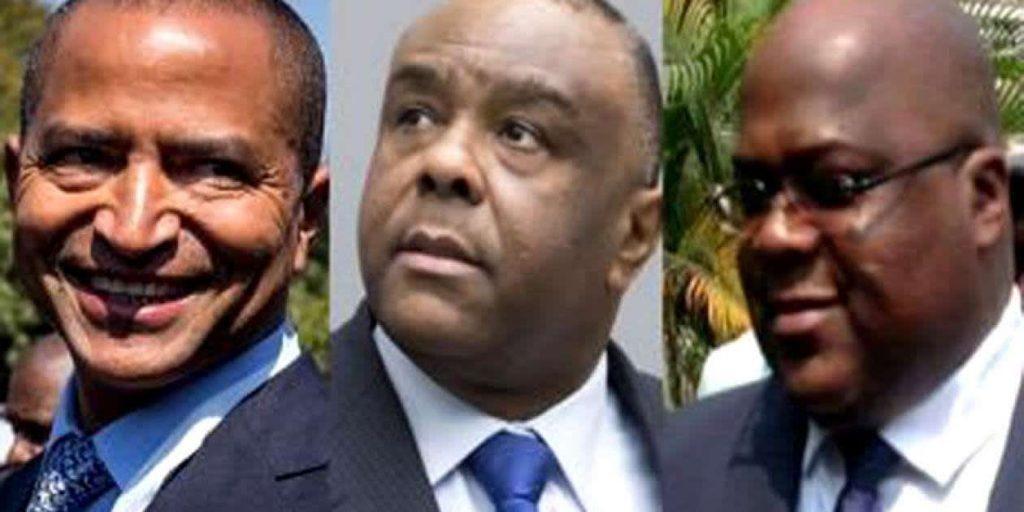 CHRONIQUE D'UNE IMPOSSIBLE CANDIDATURE UNIQUE EN RDC