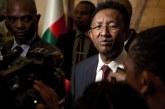 OBLIGATION FAITE AU PRESIDENT MALGACHE DE DEMISSIONNER AVANT TOUTE ELECTION PRESIDENTIELLE
