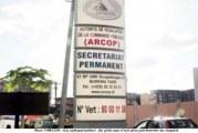 RAPPORT ANNUEL DE L'ARCOP   :  Un document qui s'apparente à un tigre en papier