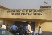 CAMPAGNE  PRESIDENTIELLE SUR FOND D'EVASION DE PRISONNIERS AU CAMEROUN